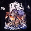 Absu - TShirt or Longsleeve - Absu - The Sun of Tiphareth Shirt