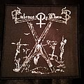 Embrace Of Thorns - Patch - Embrace Of Thorns - A Decade of Atomic Genocide Artwork Patch