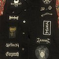 Isengard - Battle Jacket - Battlevest