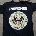TShirt or Longsleeve - Ramones shirt