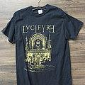 Lvcifyre - Nekromanteion T-Shirt