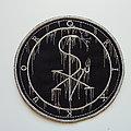 Qrixkuor - Patch - Qrixkuor - Logo patch