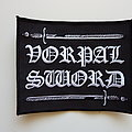 Vorpal Sword - Patch - Vorpal Sword - Logo patch
