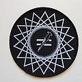 "Tetragrammacide - Patch - Tetragrammacide - ""Paramilitant Entropic Initiation"" patch"