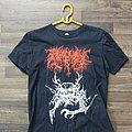 Blood Urn - TShirt or Longsleeve - Blood Urn - ...of Gory Sorcery and Death T-Shirt
