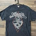 Sinmara - Cosmic Carcass T-Shirt
