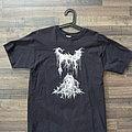 Swallowed - Black Phlegm T-Shirt