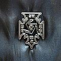 Intolitarian – SAHPWCST Pin Pin / Badge