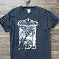 Grave Upheaval - TShirt or Longsleeve - Grave Upheaval - Reaper T-Shirt
