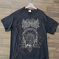 Nigrummagia - TShirt or Longsleeve - Nigrummagia - Superlative Darkness T-Shirt