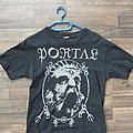Portal - TShirt or Longsleeve - Portal - Weptune T-Shirt