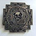 Deathmandala Pin Pin / Badge