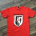 Spear Of Longinus – Against Modern World T-Shirt