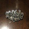 Nächtlich Logo Pin Pin / Badge