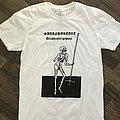 Satanhartalt – Déaþscufærgewinn T-Shirt