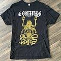 Conjuro - TShirt or Longsleeve - Conjuro – Santur Mithras Lucifero T-Shirt