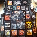 Back of the Battle Vest!