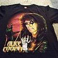 Alice Cooper - TShirt or Longsleeve - Tshirt
