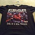 Fear Factory - TShirt or Longsleeve - Fear Factory: Soul Of A New Machine