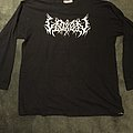 The Legion - TShirt or Longsleeve - The Legion - logo LS