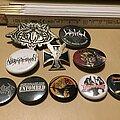 Ram - Pin / Badge - Pins