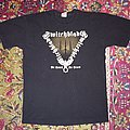 "Switchblade - TShirt or Longsleeve - Switchblade ""Be Loud Be Slow"" TS (M)"