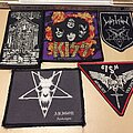 Abigor - Patch - Patches