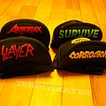 Municipal Waste - Other Collectable - Flip hats needed!