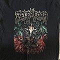 Belphegor - TShirt or Longsleeve - Belphegor Tour Shirt (2009)