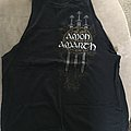Amon Amarth Cutt-off