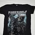 Powerwolf Cathedral Shirt