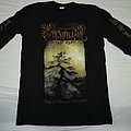 Empyrium Songs of Moors and Misty Fields Longsleeve