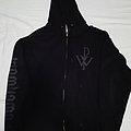 Powerwolf Demons Zipper