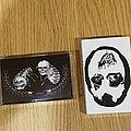 Reek Of The Unzen Gas Fumes - Tape / Vinyl / CD / Recording etc - Cassettes