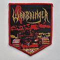 Warbringer - Patch - WANTED: Warbringer War Without End patch