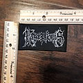 Kerasphorus - logo patch