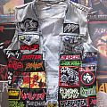 Municipal Waste - Battle Jacket - Metal Kutte