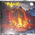 Deathhammer - Evil Power CD
