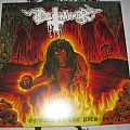 Deathhammer - Onward to the Pits LP Tape / Vinyl / CD / Recording etc