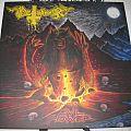 Deathhammer - Evil Power LP