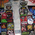 Motörhead - Battle Jacket - Kutte update