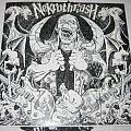"Deathhammer/Nekromantheon/Töxik Death/Carniwhöre Split 7"""
