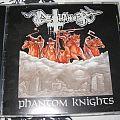 Deathhammer - Phantom Knights CD