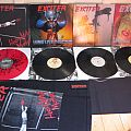 Exciter - Other Collectable - Exciter stuff