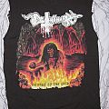Deathhammer - Onward to the Pits Shirt