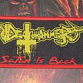 Deathhammer - Evil Power patch