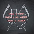 Texas Tour 2019 shirt