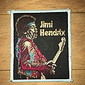 Hendrix for ManInTheBox Patch