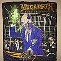 Megadeth for Koolg71 Patch