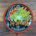 Def Leppard  - Pyromania, repro